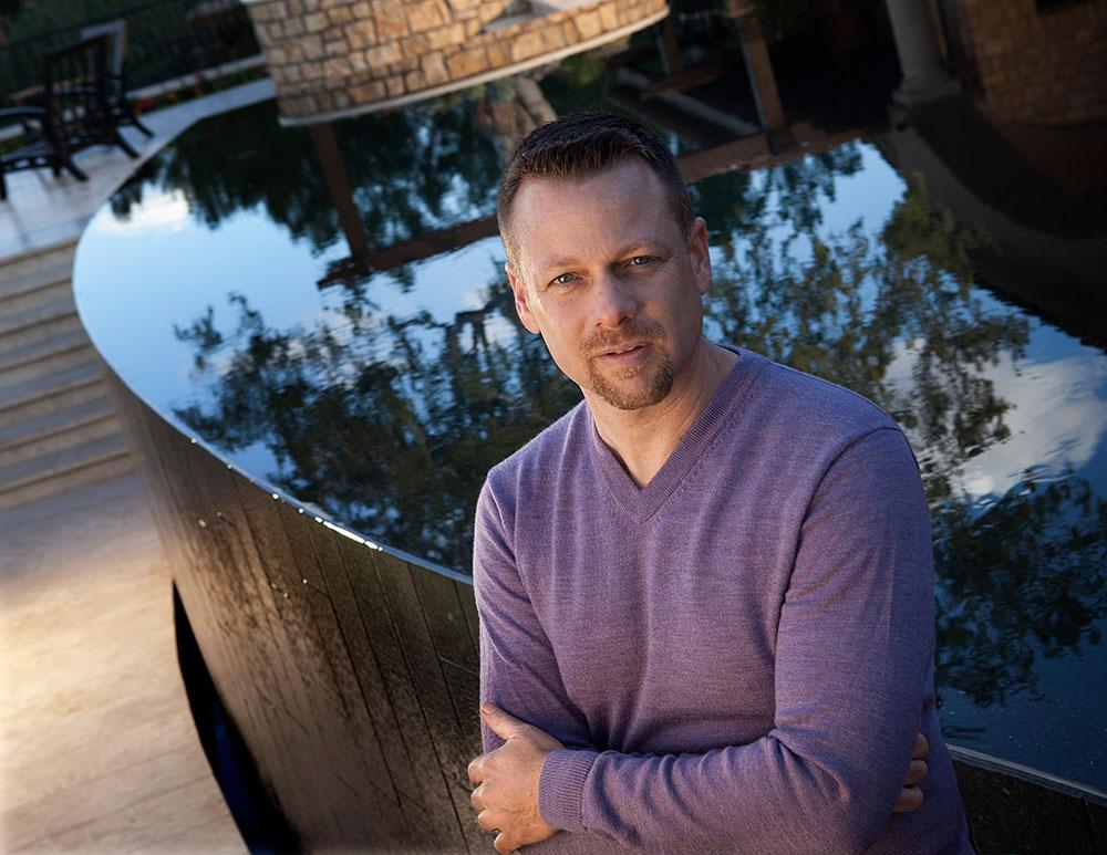 Kirk Bianchi - Pool Designer