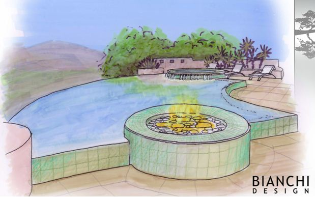 Professional Pool Designers commercial kitchen designers commercial kitchen designs best decoration Raised Pool